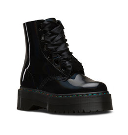DR. MARTENS MOLLY BLACK RAINBOW 653RAI-R25088001