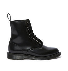 DR. MARTENS ELSHAM BLACK POLISHED SMOOTH 834B-R25022001