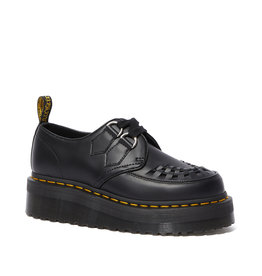 DR. MARTENS SIDNEY BLACK POLISHED SMOOTH 242B-R24994001