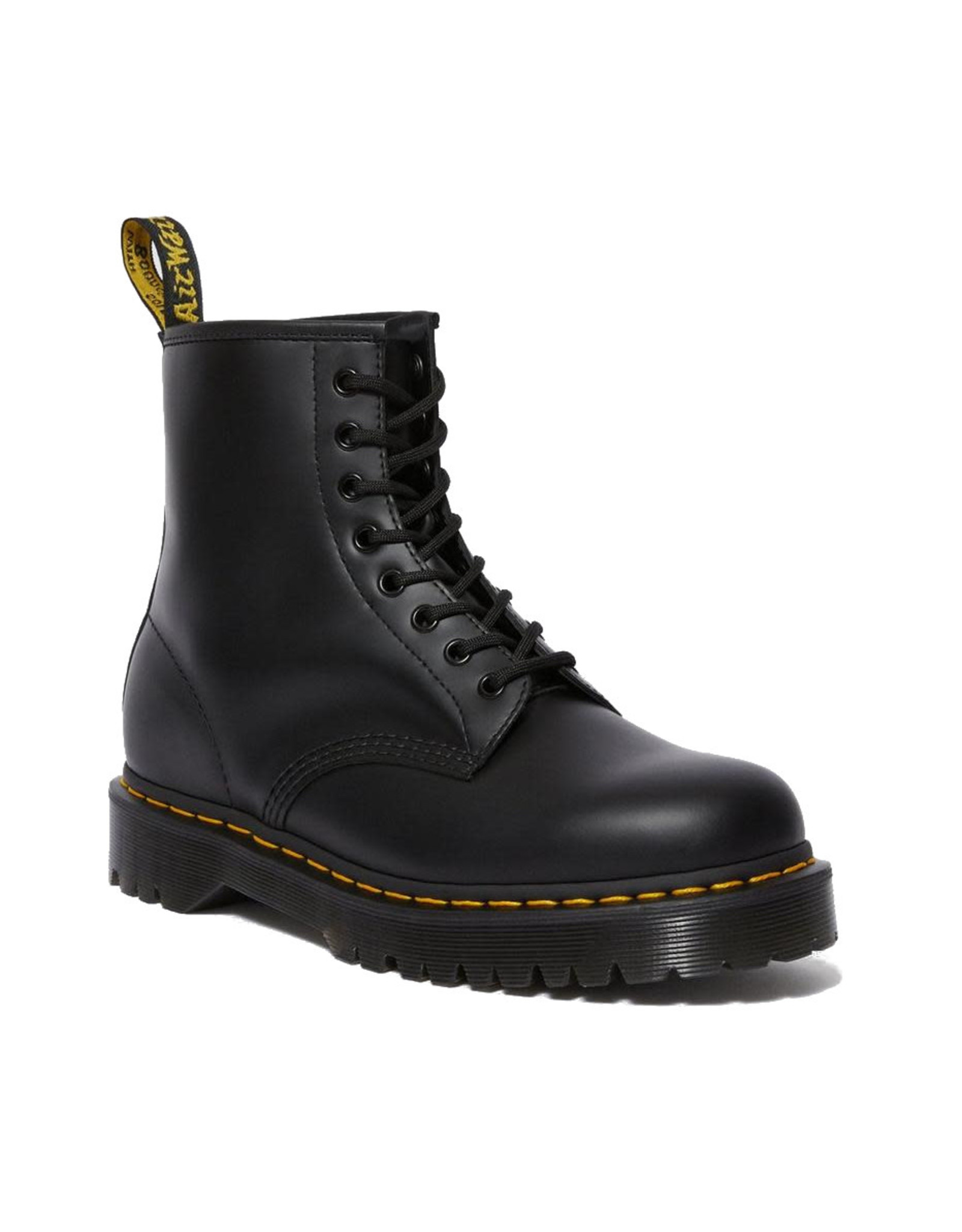 DR. MARTENS 1460 BEX BLACK SMOOTH 815BEX-R25345001