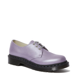 DR. MARTENS 1461 LAVENDER METALLIC VIRGINIA 301LMV-R24983666