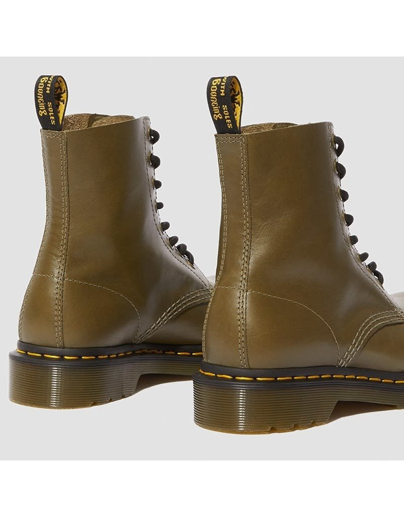 DR. MARTENS 1460 PASCAL DMS OLIVE WANAMA 815OLW-R24991355