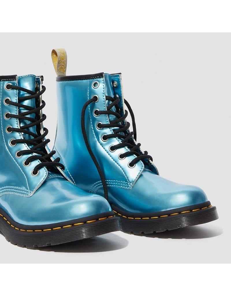 DR. MARTENS 1460 VEGAN BLUE GOLDMIX 815VBL-R25279400