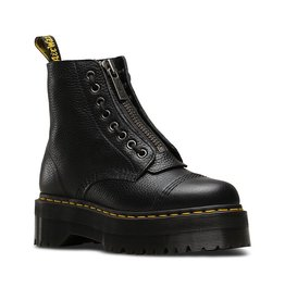 DR. MARTENS SINCLAIR BLACK AUNT SALLY 851BB-R22564001