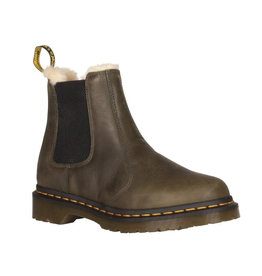 DR. MARTENS 2976 LEONORE DMS OLIVE WYOMING E15OL-R24988355