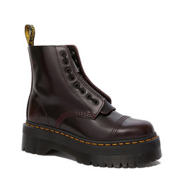 DR. MARTENS SINCLAIR CHERRY RED ARCADIA 851RUB-R25233600