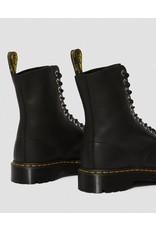 DR. MARTENS 8761 BXB BOOT BLACK LUXOR 1014BL-R25037001