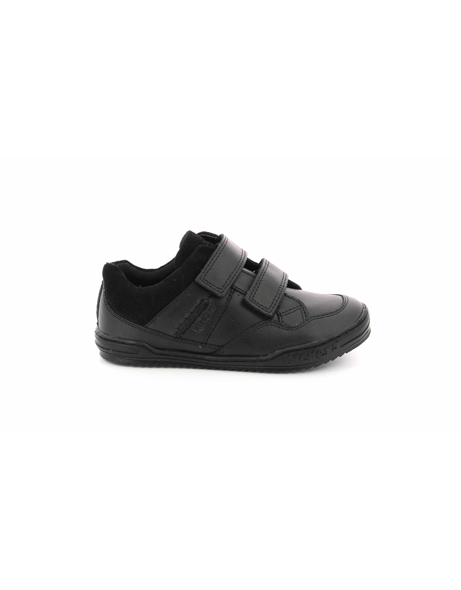 KICKERS JOB BTS NOIR KS87B 19H744840-30