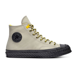 CONVERSE CHUCK 70 BOSEY HI LEATHER BIRCH BARK CC974BB-165930C