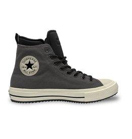 CONVERSE CHUCK TAYLOR ALL STAR BOOT HI CARBON GREY/BLACK/EGRET CC19BOC-166608C