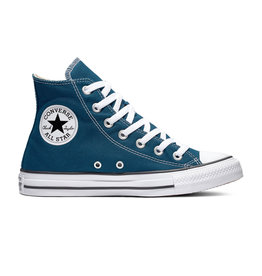 CONVERSE CHUCK TAYLOR ALL STAR HI MIDNIGHT TURQ C19MIT-166265C