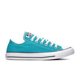 CONVERSE CHUCK TAYLOR ALL STAR OX TURBO GREEN C13TUG-166267C