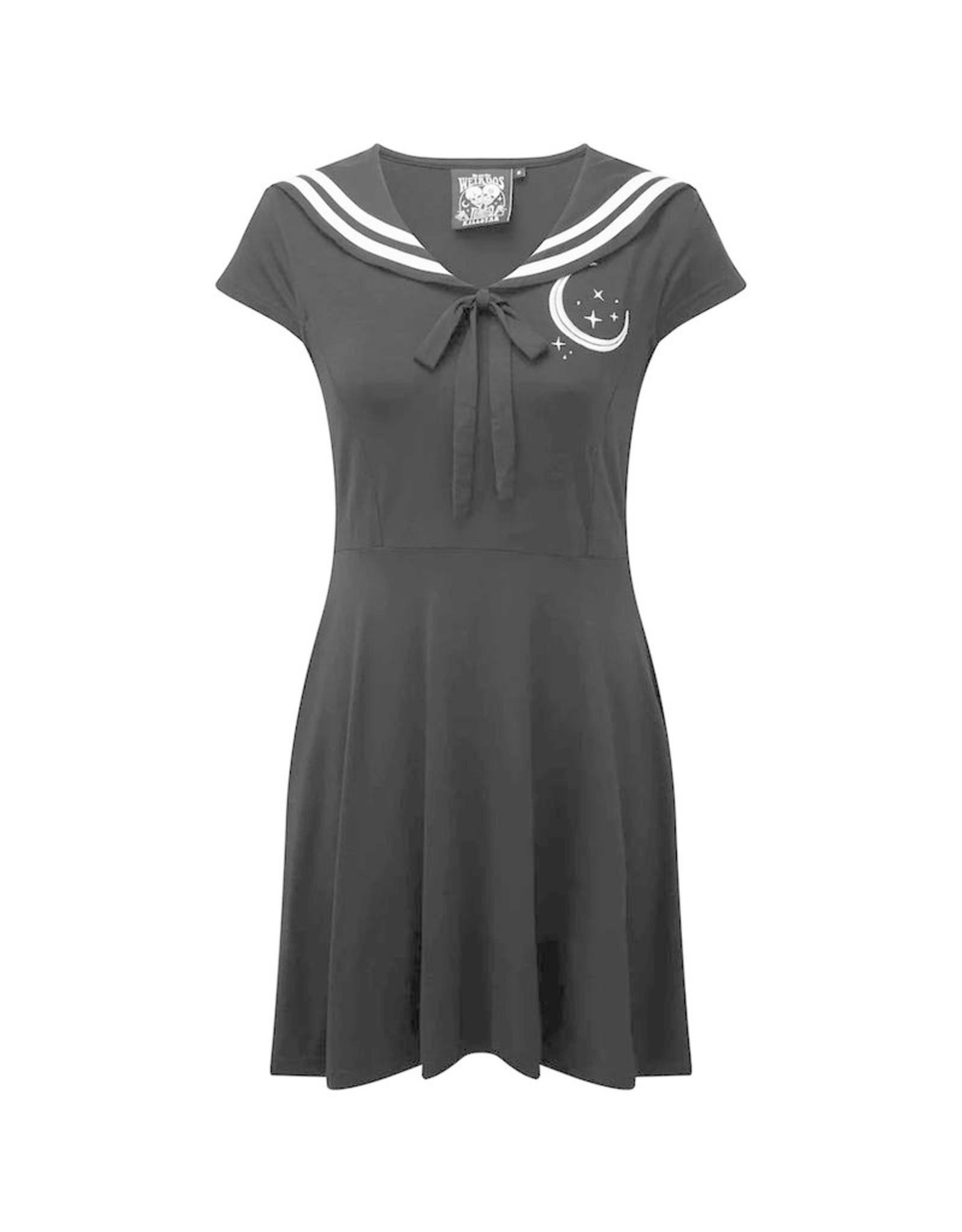 KILLSTAR - Amaya Skater Dress