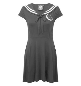 KILLSTAR - Amaya Skater Dress
