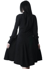 KILLSTAR - Death Door Shirt Dress