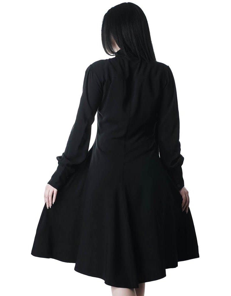 KILLSTAR - Death Door Shirt Dress