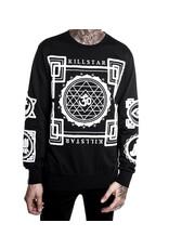 KILLSTAR - Chanti Nu Dimension Sweatshirt