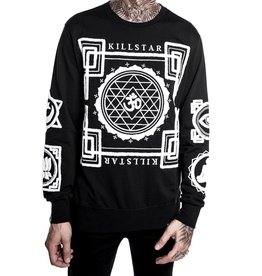 KILLSTAR - Chanti Nu Dimension Sweatshirt