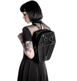 KILLSTAR - Hexcellent Coffin Backpack