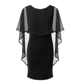 KILLSTAR - Lenox Cape Dress