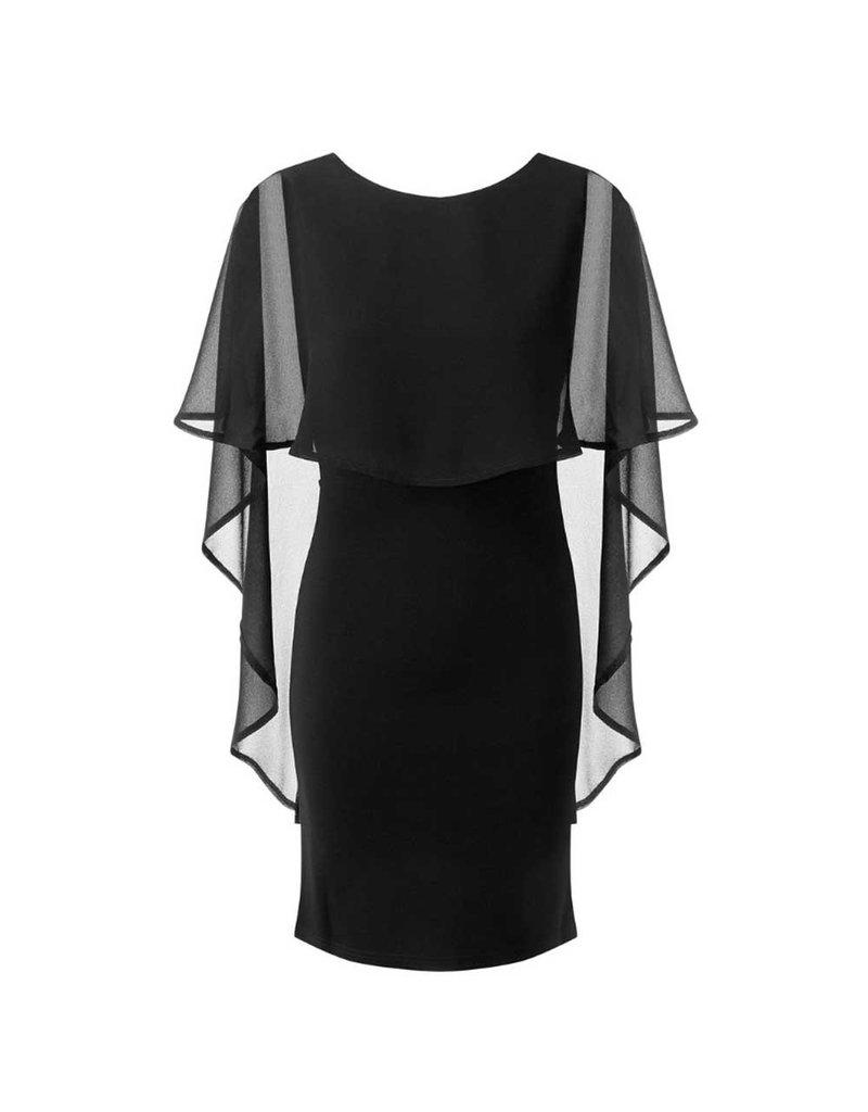 KILLSTAR - Lenox Cape Dress