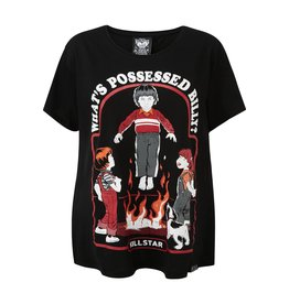 KILLSTAR - Possessed Relaxed Top