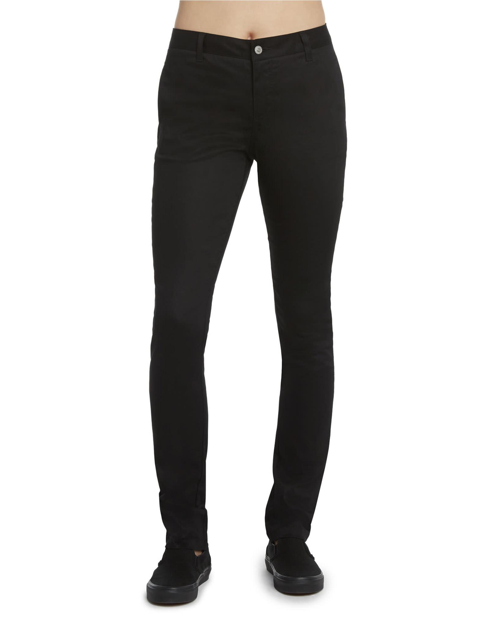 Dickies Girl 4 Pocket Skinny Pant HH874SK