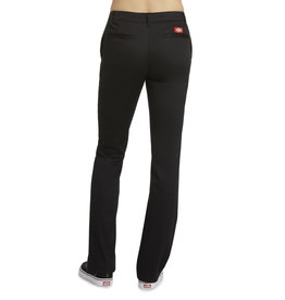 Dickies Girl 4 Pocket Straight Leg Pant HH874ST