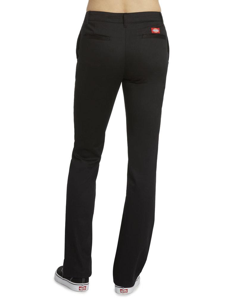 Dickies Girl 4 Pocket Straight Leg Pant HH874ST