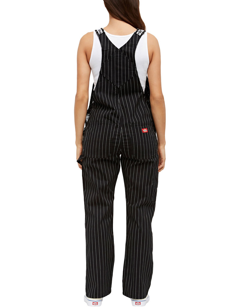 Dickies Girl Pinstripe Overall DN03PS