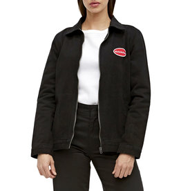 Dickies Girl Twill Eisenhower Jacket J4000BD