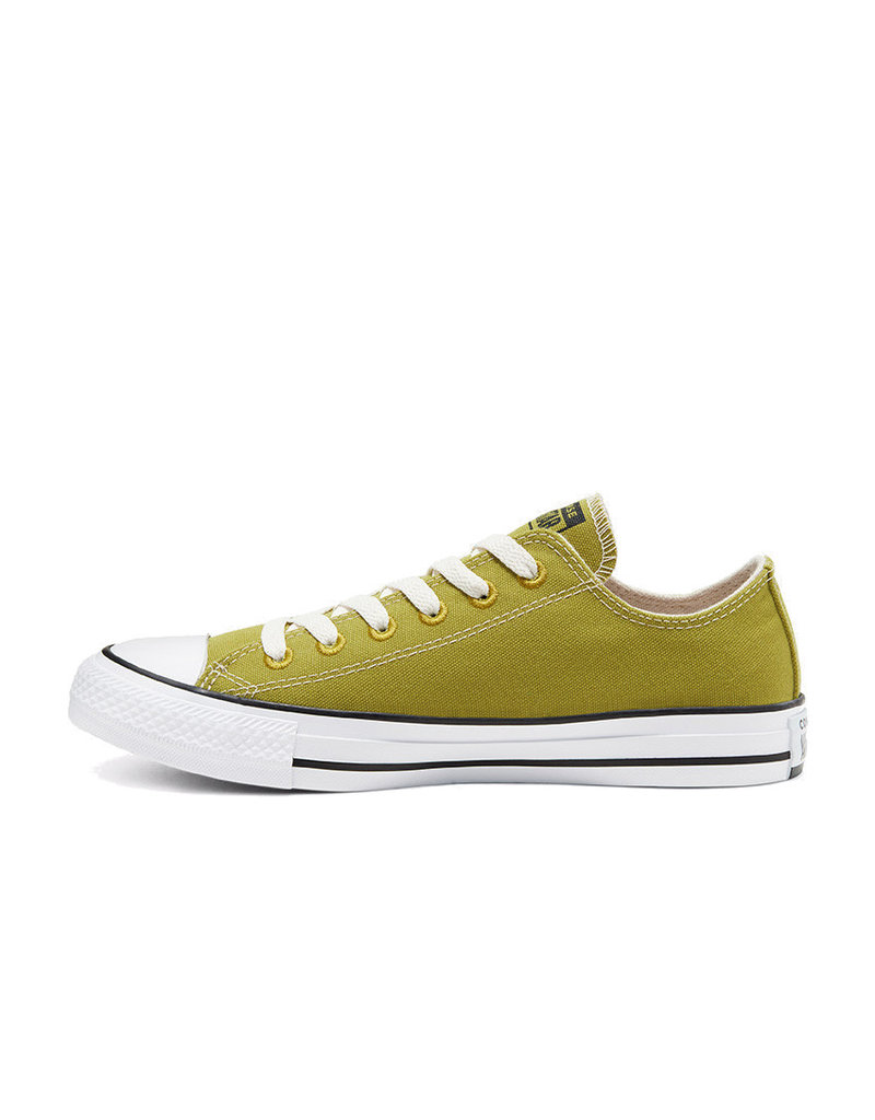 CONVERSE CHUCK TAYLOR ALL STAR OX MOSS/OBSIDIAN/WHITE C13REM-166373C