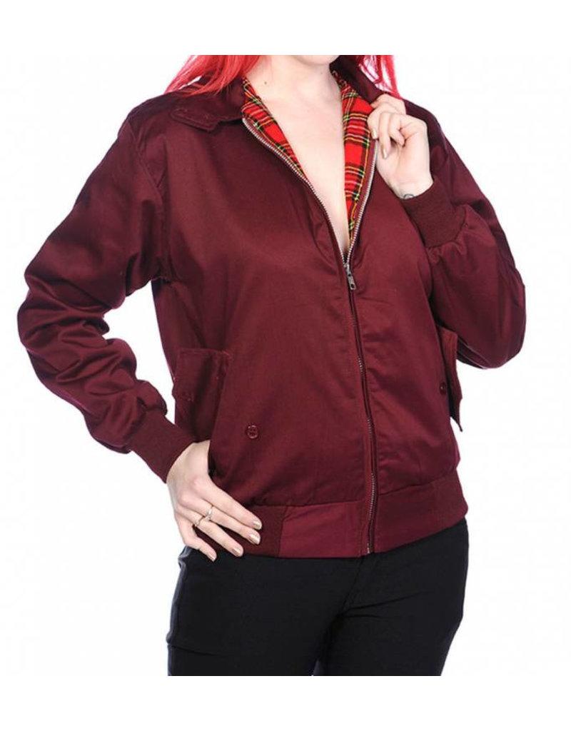 BANNED - Harrington Jacket