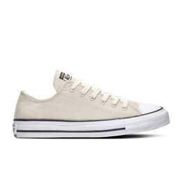 CONVERSE CHUCK TAYLOR ALL STAR OX NATURAL/WHITE/BLACK C13NAT-166142C