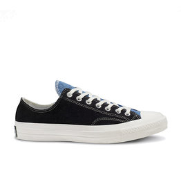 CONVERSE CHUCK 70 OX DARK DENIM/LIGHT DENIM/EGRET C970RDJ-166287C