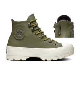 CONVERSE CHUCK TAYLOR ALL STAR LUGGED WINTER HI LEATHER FIELD SURPLUS CC994FI-566154C