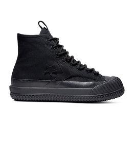 CONVERSE BOSEY MC HI BLACK/BLACK/BLACK C924MO-166221C