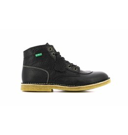 KICKERS KICK LEGEND NOIR BRILLANT K1980BB 19H660245-60+83