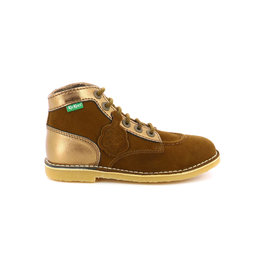 KICKERS ORILEGEND MARRON MULTI K1984MO 19H507788-50