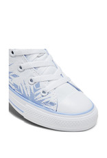 CONVERSE CHUCK TAYLOR ALL STAR HI FROZEN 2 WHITE/BLUE HERON/WHITE CZFZH-667354C