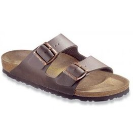 BIRKENSTOCK ARIZONA BF DARK BROWN NARROW FIT BK-01DB-552683