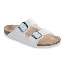 BIRKENSTOCK ARIZONA BF WHITE NARROW FIT BK-01W-552683