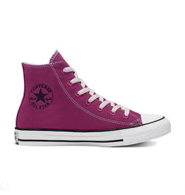 CONVERSE CHUCK TAYLOR ALL STAR HI MESA CANVAS ROSE/BLACK/WHITE C19MES-166141C