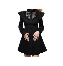 KILLSTAR - Wake The Dead Shirt Dress