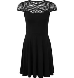 KILLSTAR - Absinthe Skater Dress