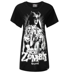 KILLSTAR - Living Dead Girl BF Top