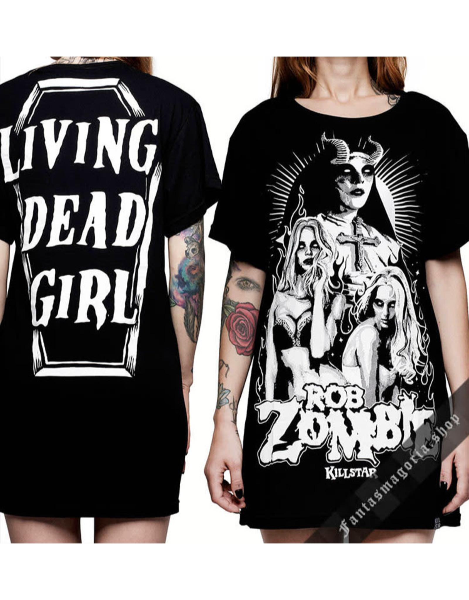 KILLSTAR - Living Dead Girl BF Top