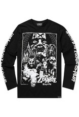 KILLSTAR - Co-Pilot Long Sleeve Top