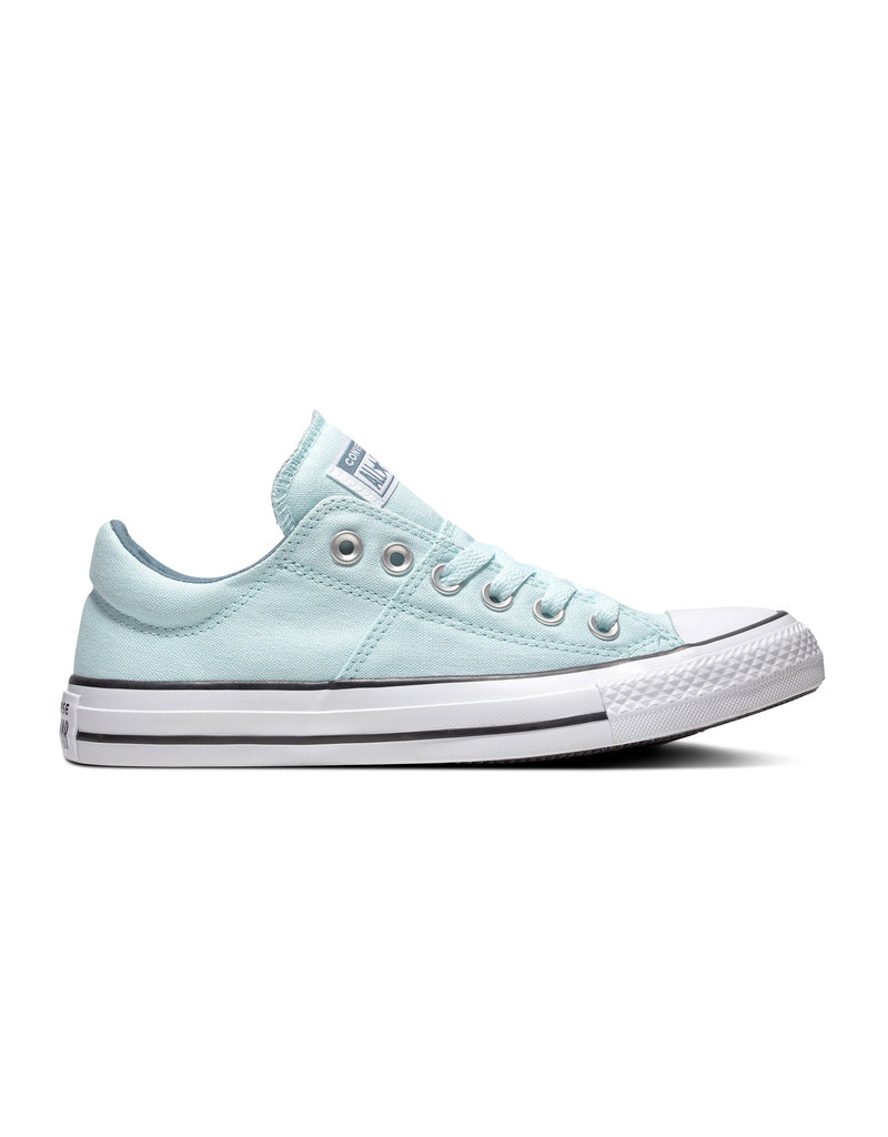 CONVERSE CHUCK TAYLOR ALL STAR MADISON OX TEAL TINT/CELESTIAL TEAL C13MT-563507C