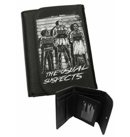DARKSIDE - Mens Usual Suspects Wallet